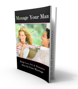 Manage Your Man