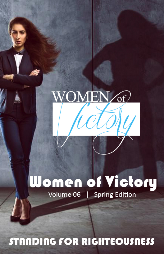 WOV Vol6 Titlepage