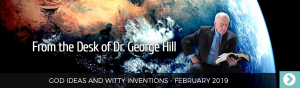 February 2019 - God Ideas and Witty Inventions